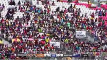 Nadi Aviators Rugby League try highlights from yesterdays  Melanesian Club Challenge - Full-time Lae Snax Tigers 38 V 22 Nadi Aviators TVWAN