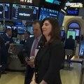 Stacey Cunningham devient la première femme à diriger Wall Street