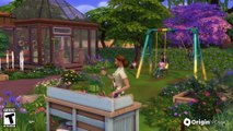 Seasons and Weather Changes Are Coming to The Sims 4