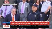 Regardez l'avocat d'Harvey Weinstein s'exprimer à la sortie du tribunal après l'inculpation du producteur