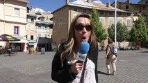 D!CI TV : les embrunais divisés sur le nouveau rond point
