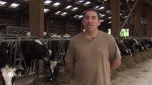 CONSO/ C'est qui le patron? : le lait au juste prix - 25/05/2018