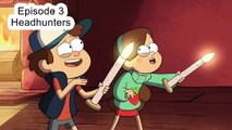 Gravity Falls 2018 gravity falls dipper raises the dead