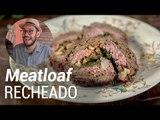 MEATLOAF Receita de Bolo de Carne RECHEADO!