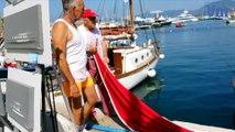 Saint-Tropez au rythme des Voiles latines