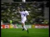 Video Ronaldinho VS Zidane - les deux waral du foot