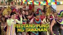Bubble Gang: Isang fiestang puno ng tawanan ang hatid ng paborito nating gang!Official hashtag: #BGStreetDance
