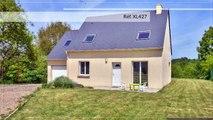 A vendre - Maison - QUINTIN (22800) - 6 pièces - 115m²