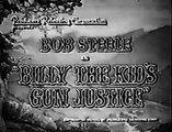 Billy The Kid Gun Justice part 1/2