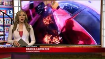 Dash cam Police Involved Fatal Shooting Man Shot 45 Times  Atlantic