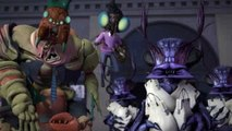 Teenage Mutant Ninja Turtles S04E17 - The Insecta Trifecta