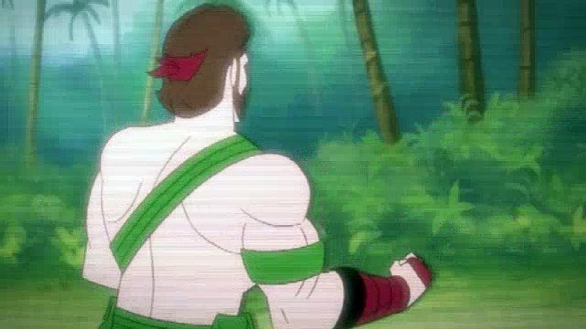 Teenage Mutant Ninja Turtles S04e20 The Super Shredder Video Dailymotion