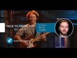Incubus - Nice To Know You (AULA DE GUITARRA) - Cordas e Música