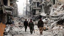 Refugees And Host Nations Express Concerns Over Syrian Development Plan
