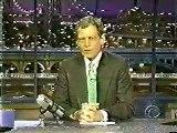 Norm Macdonald   David Letterman   03 06 1998