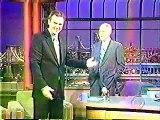 Norm Macdonald   David Letterman   02 20 2000