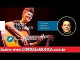 Cássia Eller - Nós (Aula de Violão Popular) - Cordas e Música