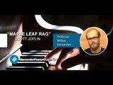 Maple Leaf Rag - Scott Joplin - AULA DE PIANO