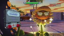 Plants Vs. Zombies Garden Warfare: Soldier Zombies All Abilities Unlocked