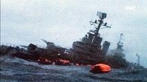 Navires de guerre les sous-marins