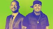 Will Smith & Nicky Jam Release 'Live it Up!' Official World Cup Anthem | Billboard News
