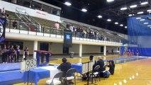 Exhibition  Bridgeport Vault 2-4-17