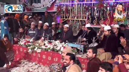Taiba walian gal tare ty mokni di ay .Sher ali mehar ali qawwali..Urss khundi wali sarkar