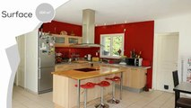 A louer - Maison/villa - St caprais de lerm (47270) - 4 pièces - 100m²