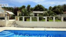 A louer - Maison/villa - Grasse (06130) - 4 pièces - 110m²