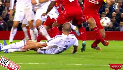 Real Madrid vs Liverpool 4-0 All Goals & Highlights (Last ...