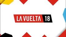 """Nuria Fergó durante la grabación del videoclip de su nuevo single """"La vida son solo dos días"""". Ya se encuentra disponible en todas las plataformas digitales. Es la sintonía Oficial de la Vuelta Ciclista a España"""