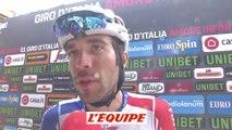 Pinot «Lopez est un coureur très offensif» - Cyclisme - Giro - 20e étape