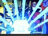 [1x01] - Transformers Animated - Les Transformers Mettent la Gomme (Part 1) - FR