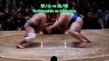 Sumo Digest[Natsu Basho 2018 Day 8, May 20th]20180520夏場所8日目大相撲ダイジェスト
