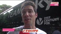 Portal «Froome sera sur le Tour» - Cyclisme - Giro
