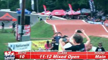 USA BMX Music 2018  City National Day One Main Events
