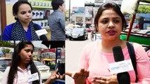 Modi Government 4 Years : PM Modi के काम से कितनी खुश है Women | Public Opinion | वनइंडिया हिंदी