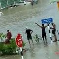 Cyclone Mekunu Caught on Camera in Salalah Oman...!!!!