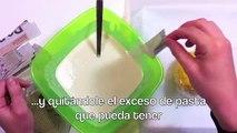Cómo hacer cajas huevo matriokas de papel maché casero (Tutorial DIY)