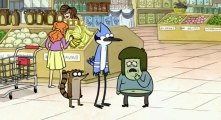 Regular Show - S02E14 - Muscle Woman - video dailymotion