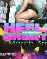This Saturday March 3rd! Club Bananas will be transformed and invaded by the sexiest girls Grenada has to offer as this party is all about Heels and Shorts! Som