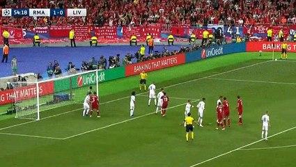 All Goals & highlights - Real Madrid 3-1 Liverpool - 26.05.2018 ᴴᴰ