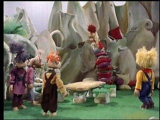 Die Opodeldoks  E03 - Die Gockelhöhle