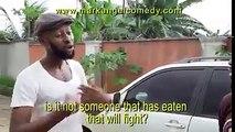 So funny The Bread... Lol Mark Angel Comedy