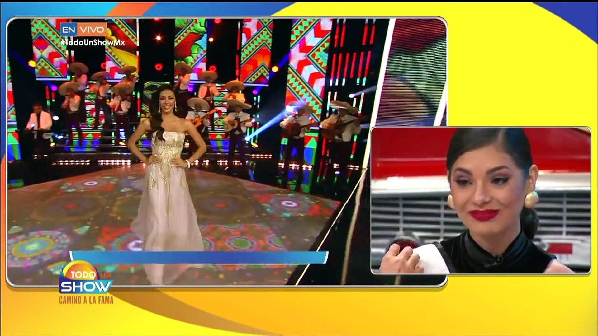 ¡Lupita Valero está destrozada por la discriminación que ha sufrido! | Todo un show