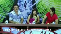 Indian reality shows be like Ashish Chanchlani Vines
