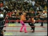 WCW Halloween Havoc 2000  - Sting vs Jeff Jarrett