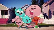 Nobodys A Nobody   Gumball   Cartoon Network