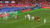 VIDEO - Real Madrid - Liverpool : le résumé de la finale et les buts