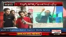 Na-Ehal Ki Kon Sunta Hai? Nawaz, Shahbaz Sharif Dono Chor Hain- Voters Of PMLN & PTI Slams Nawaz Sharif